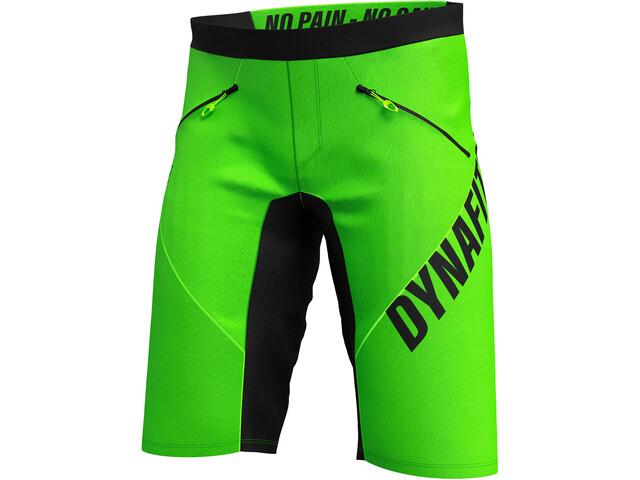 Dynafit Ride Light Dynastretch Shorts Heren, lambo green